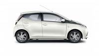 Toyota Aygo auto zastępcze