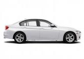 BMW 320 d auto zastępcze