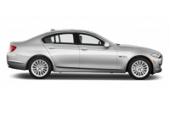 BMW 520 d samochód zastępczy