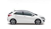 Hyundai i30 samochód zastępczy