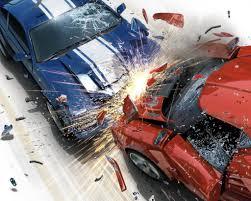 samochód zastępczy szkoda całkowita