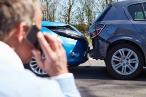 szkoda całkowita samochód zastępczy