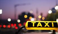 samochód zastępczy taxi
